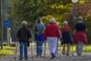 Nordic Walking – Nur ein Trend?