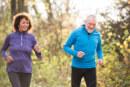 Warum Abnehmen im Alter schwer fällt