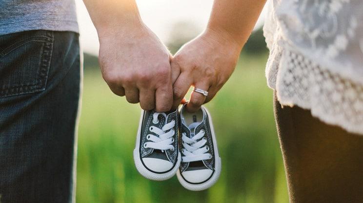 Eizellspende mit IVF: Ablauf und Wissenswertes