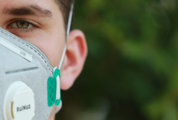 Gesundheitstipp: Masken gegen das Coronavirus tragen