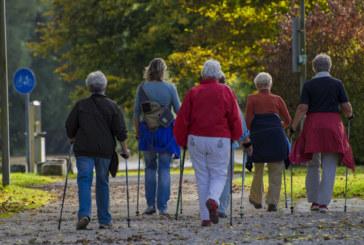 Fit im Alter – gesund, leistungsfähig und glücklich den Lebensabend genießen