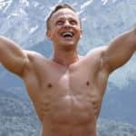 So ernährst du dich für den optimalen Muskelaufbau!