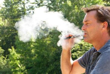 E-Zigaretten: Das müssen Sie über das Dampfen wissen!