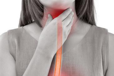 Halsschmerzen – was lindert effektiv die Beschwerden?
